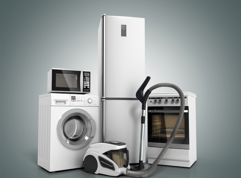 Replacing Your White Goods [OPT]