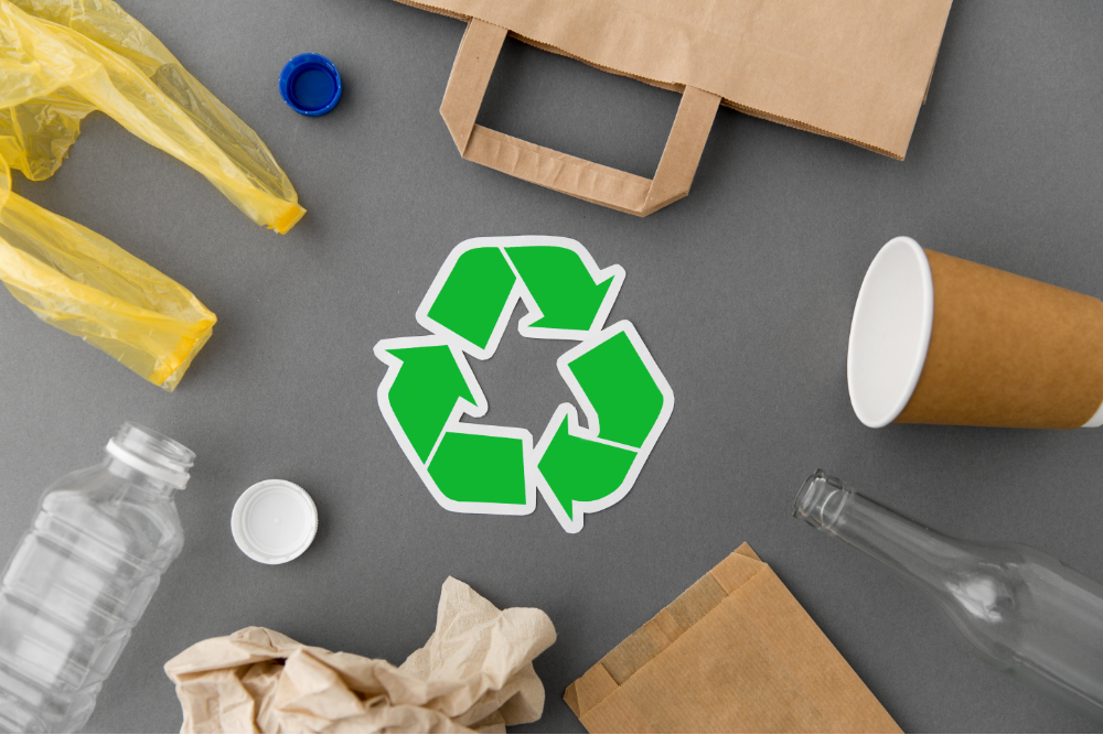 The Best Recycling Practices