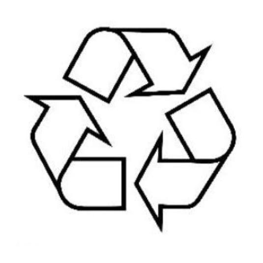 Recycling Symbols | Bonza Bins